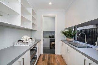 Custom kitchen home designs